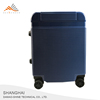High Quality Hard Shell Aluminum Frame Trolley Luggage