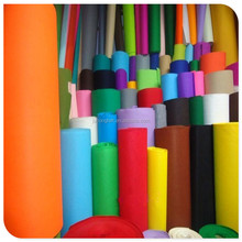 needle punch felt roofing material nonwoven fabric for automobile china supplier