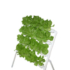 Single Side Indoor Small Garden Hydroponics