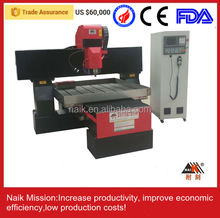 New Model CNC Router Metal Cutting Machine For Boat Making