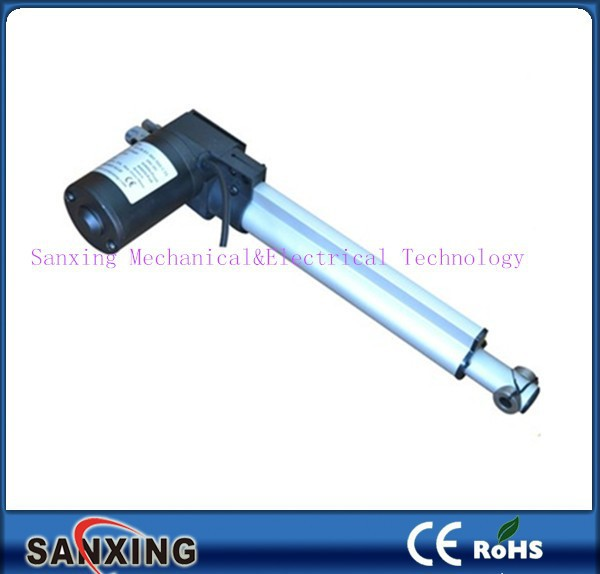 12volt dc motor linear actuator for automatic window and door