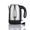 Everich Wholesale Cordless Large Capacity Stainless Steel Electric Kettle with Filter