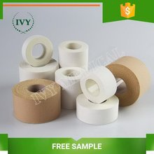 High quality hot sale zinc oxide low allergy sport tape