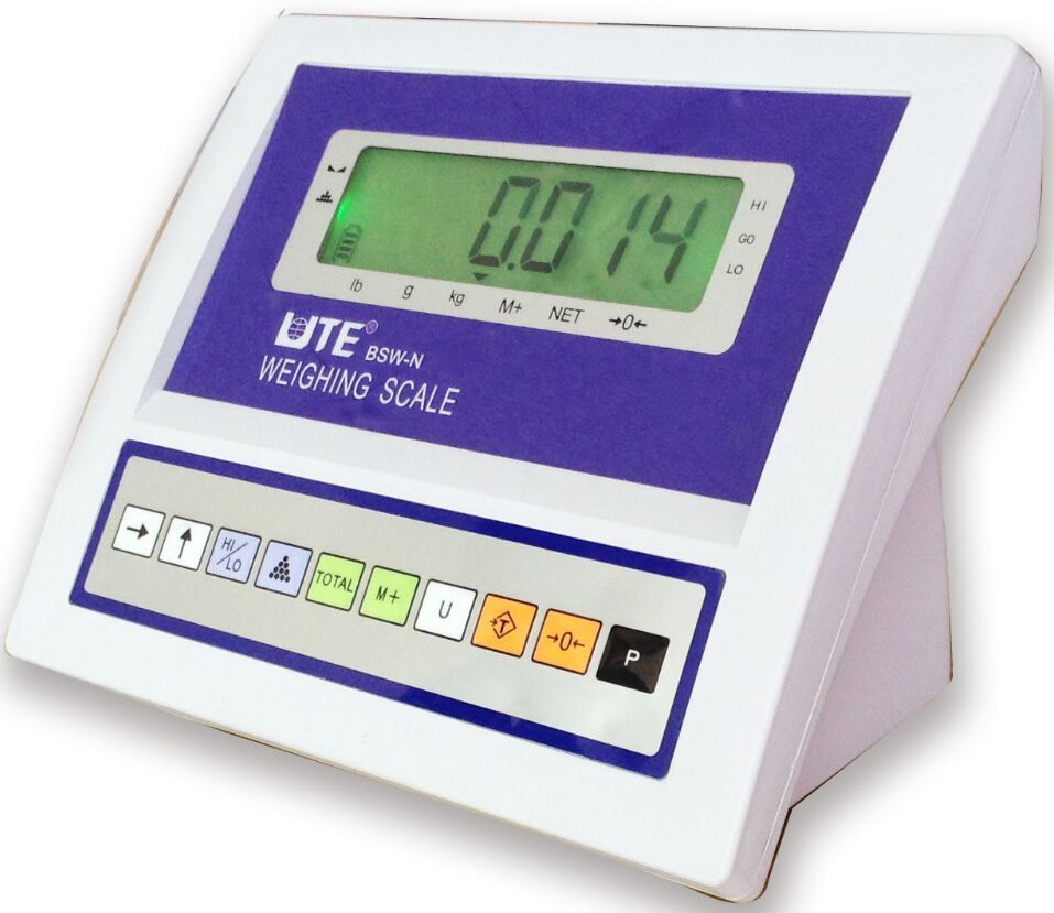 retail price weighing scale digital weighing indicator