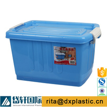 plastic large rice bin storage