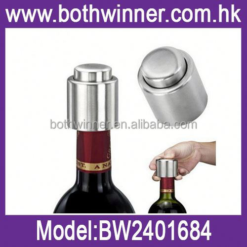 red wine stopper yyb wine bottle glass closure