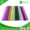 Size 50*150cm double sided color crepe paper