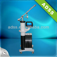 Fractional Co2 laser Scars removal machine exilis machine