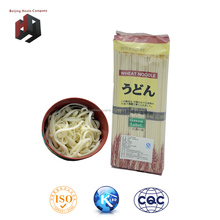 300g straight dried udon noodles