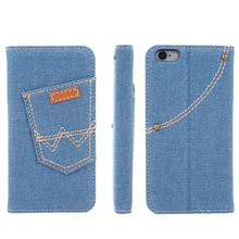 denim jeans western cell phone cases for bulk