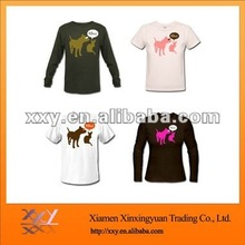 Customized T-shirt prinitng Manufacturer in mumbai no minimum