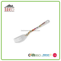 New top sale portable plastic kitchen utensils