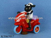 Oyuncak B/o Bump&Go Sean Sheep Motorcycle toy With 2 Arabic Magic Lamps fanous Lanterns