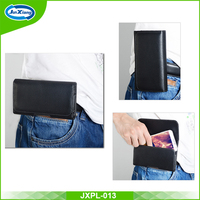Universal Use Wallet PU Leather Phone Case for Samsung