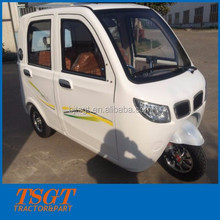 Bajaj Tricycle for Passenger