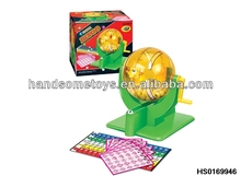 Hot sale Lucky Bingo Play Set for kid