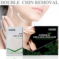 New launched products v shape face mask lifting up and firming chin slim fast v-shape face mask