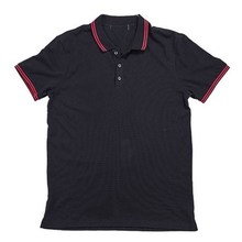 Custom cheap good quality blank man polo t-shirt polo