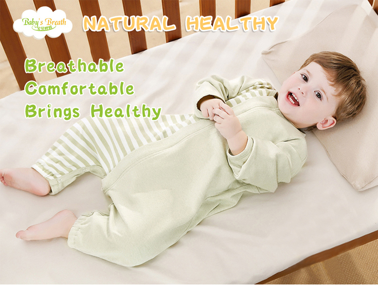 BSB695 Cotton Baby Sleeping Bag Eco
