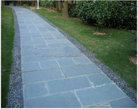 Different styles of culture stone Paving slate