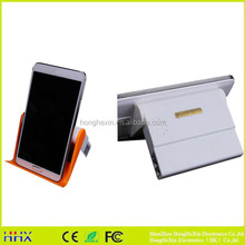 2017 new products private model stand power bank 10400 mah for mobile phones