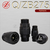 Q/ZB275 steel hydraulic oil pipe line universal joint quick connect connector