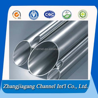 High quality Grade 9 titanium tube for bicycle frame
