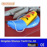 2016 Inflatable Banana Boat For Sale