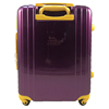 Wholesale Carry-On Beautiful Personalized Trolley Luggage