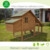DXH019 wholesale made in China home chicken coops