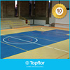 Indoor pvc used basketball flooring for sale basketball court prices