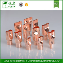 Residential Systems Copper Fittings for Refrigeration Parts