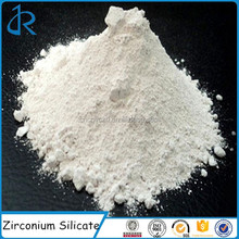 Powder 65%min Zirconium Silicate for Ceramics
