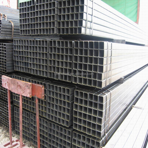 Trade assurance shs square hollow section pipe in hot selling
