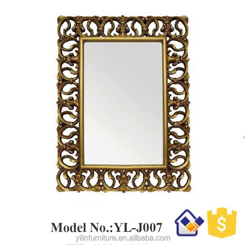 Wholesale bathroom mirror no frame - Online Buy Best bathroom mirror ...