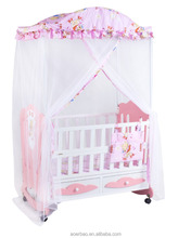 2016 chinese cama bebe/baby bebe kids babies children toddler bed crib swing cot solid wood/infant beds/baby cuna/baby furniture