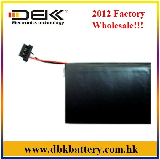 PDA Battery PDA-MITMIOP350 Suitable for Mio Mitac P350 P550 P-350 P-550 Mio C320, C520, C520t, C700, C720, C800, C810. BP-L1230