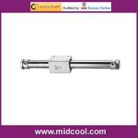 SMC type CY1B series rodless cylinders