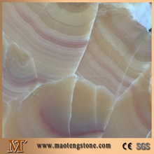 Fancy House Design Materials Yellow Onyx Stone Agate Jade Marble Slab
