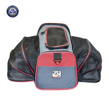 Pet Carrier Airline Approved Carry On Travel Pet Dog Cat Soft-Sided Carrier Bag