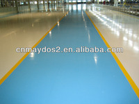 Maydos 100% Solid Content Self Leveling Epoxy Floor Resin Coating Paint