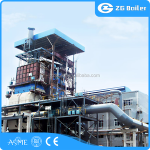 Different capacity low price coke dried quenching heat recovery boiler