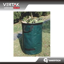 Complete corporate structure new fashion garden waste bag