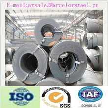 S 490 high tensile strength hot rolled steel in coil large in stock