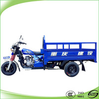 200cc motor cycle three wheel vehicle for cargo