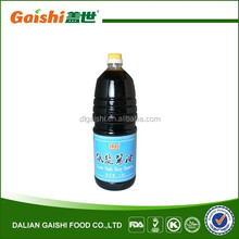 Best Selling 2014 Recipe Products For Sushi Light Premium Soy Sauce