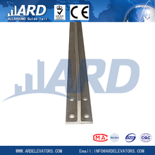 T45/A Cold Draw guide rail,t type elevator guide rail ,high quality elevator part
