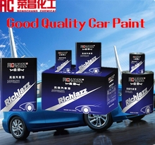 Auto Paint and clear coat Manufacturer