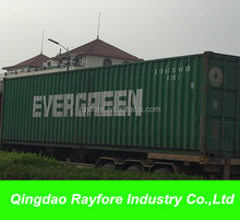 China brilliant quality Used 40ft ISO dry cargo shipping container