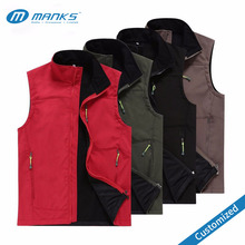 Custom High Quality Waterproof Fishing Clothing Fly Factory Fishing Vest